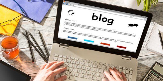 bloggerlık