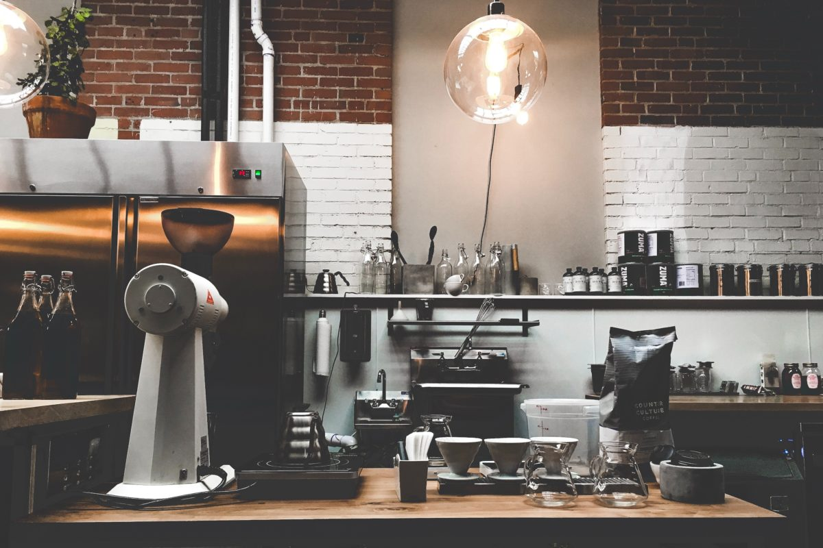 3. nesil kahveci açmak